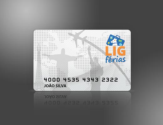 LIG_Cartão LIG FÉRIAS